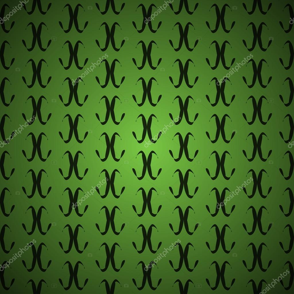文字から作成される抽象的な背景パターン x ストックベクター ggebl