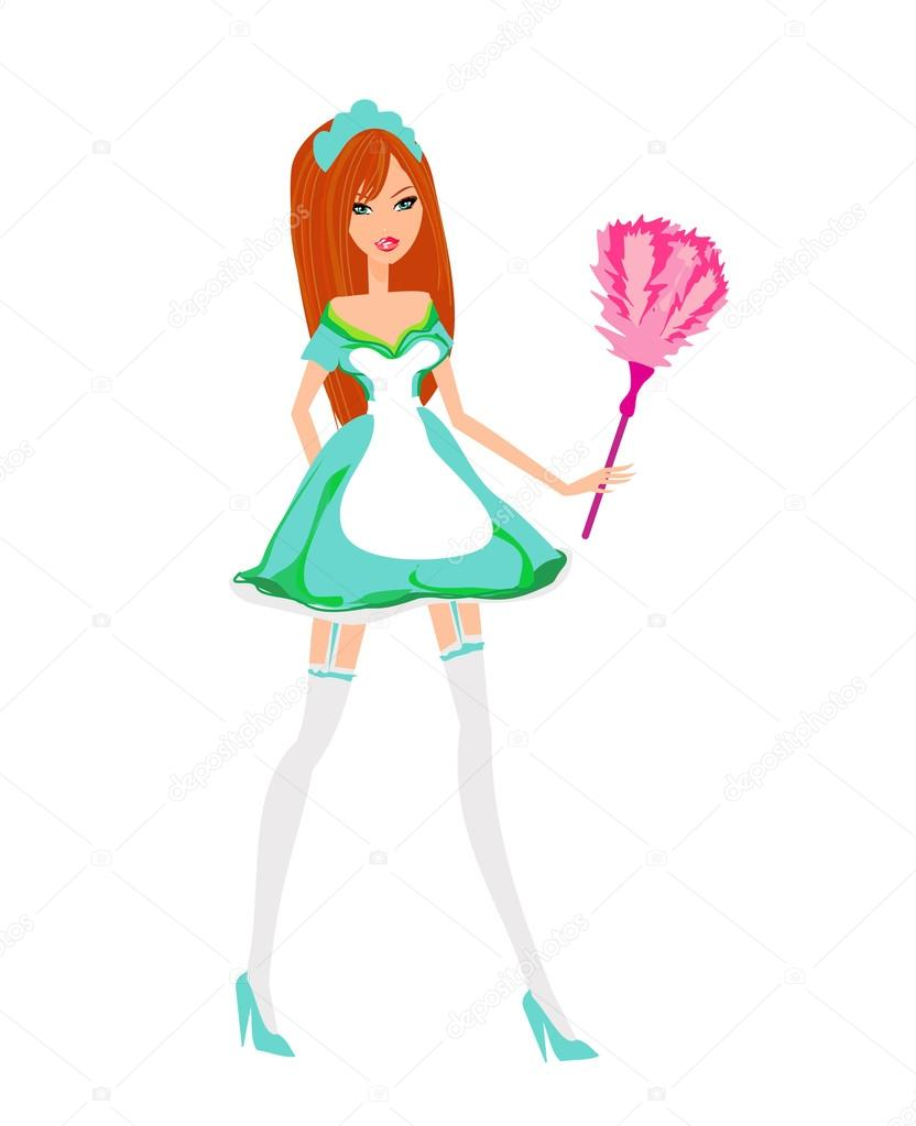 French maid Halloween costume Clothing Accessories, oktoberfest woman  transparent background PNG clipart   HiClipart