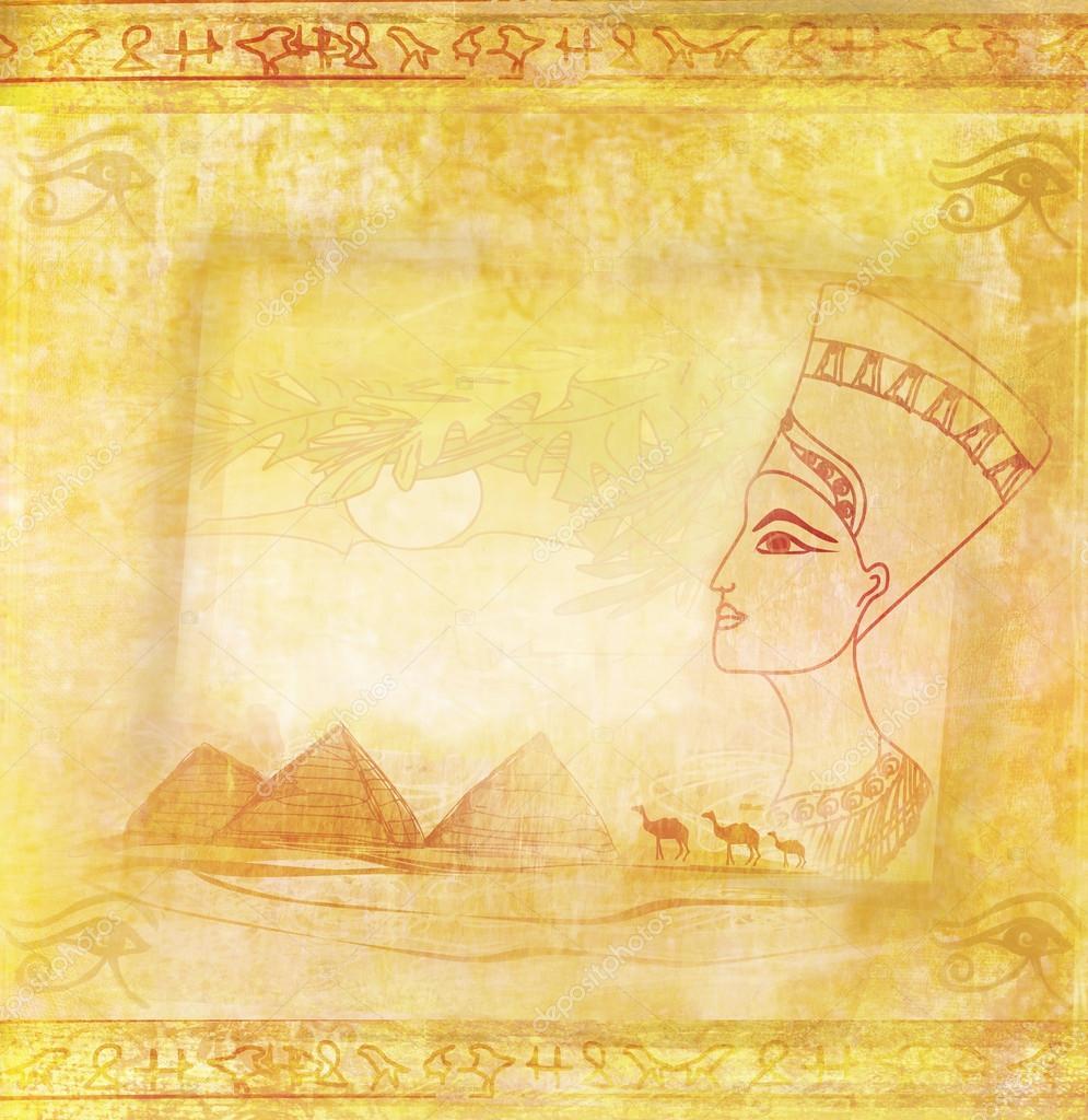 поздравления в египетском стиле для товарного производства