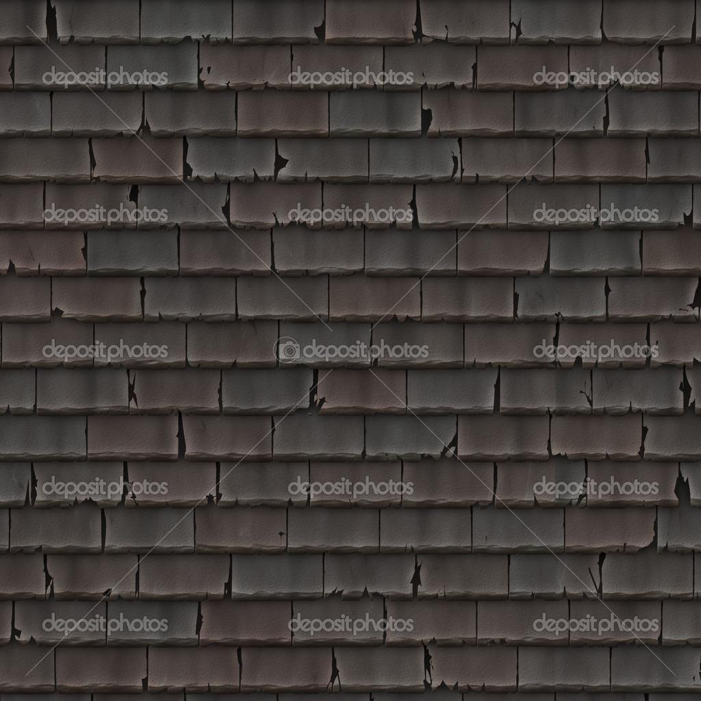 Dachziegel textur  Haus Deko Ideen: Dach Textur