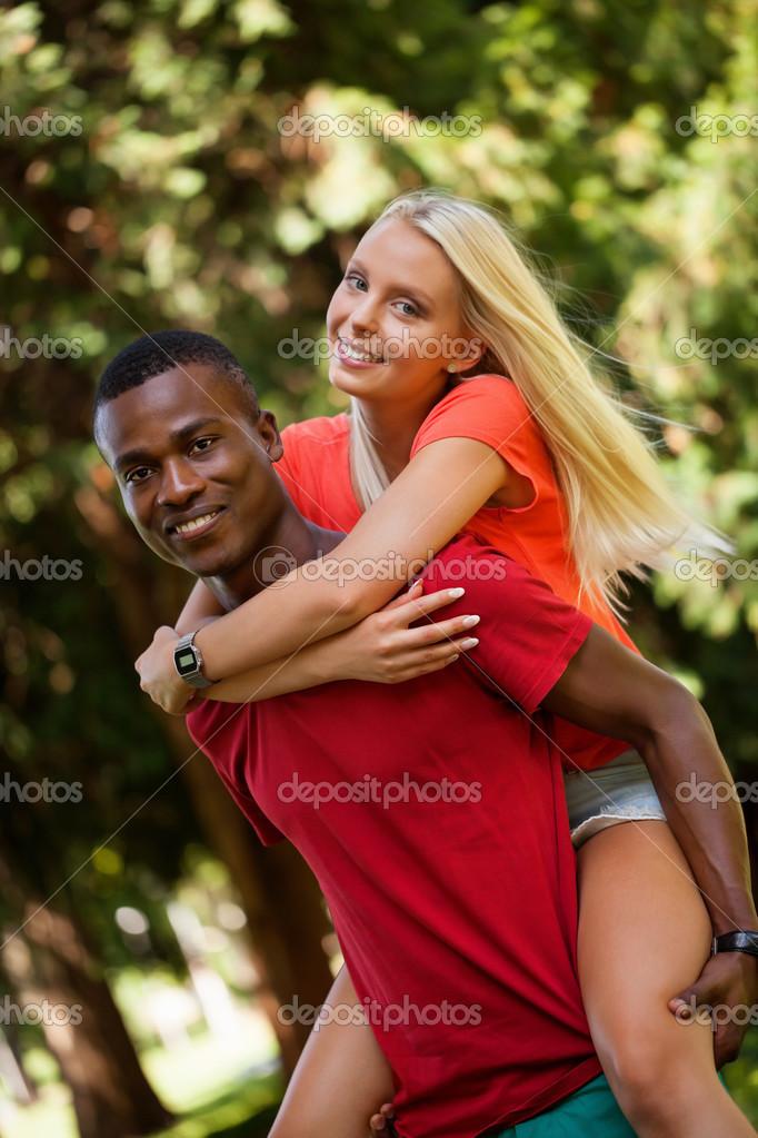 Liebe Spaß und Romantik