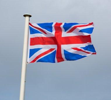 Union Jack Flag of Great Britain the British flag