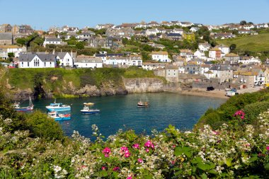 Port Issac Cornwall