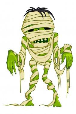 Scary Mummy