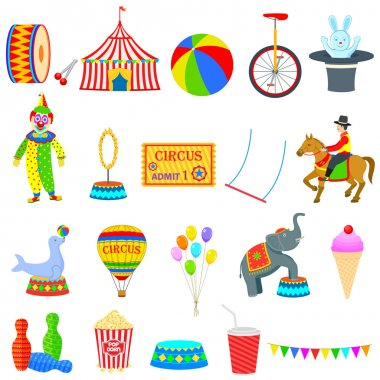 Circus Object