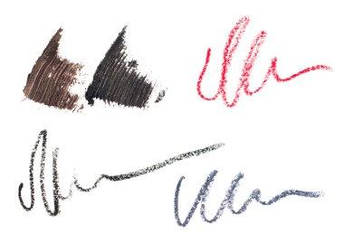 Cosmetic strokes