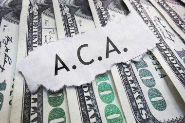 The ACA
