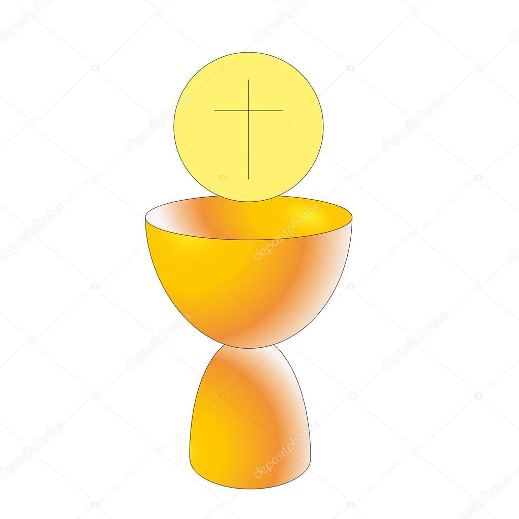 Holy Chalice Stock Photo 169 Mkaempfer 26269991