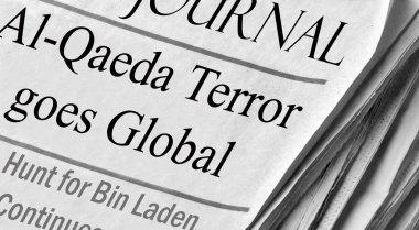 Terror and Terrorism Themes