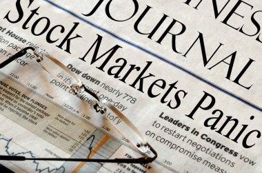 Stock Market Panics