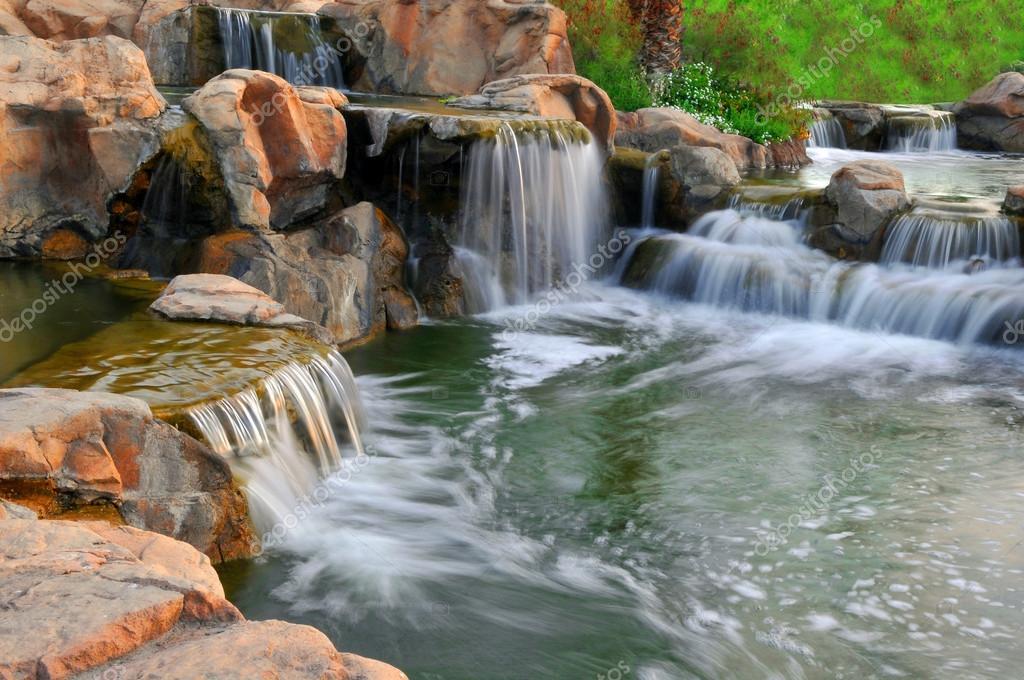 Garden of Eden river