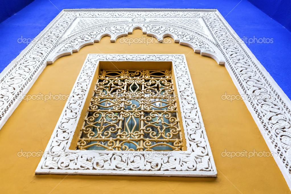 Architecture orientale maroc afrique du nord for Architecture orientale