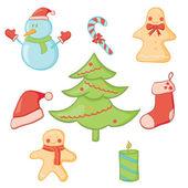 Weihnachten Set