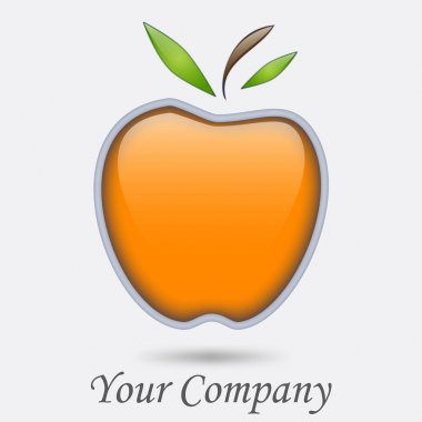Apple company Logo #Vector