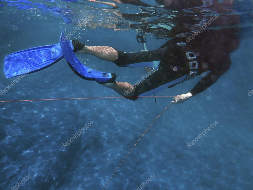 Snork Diving