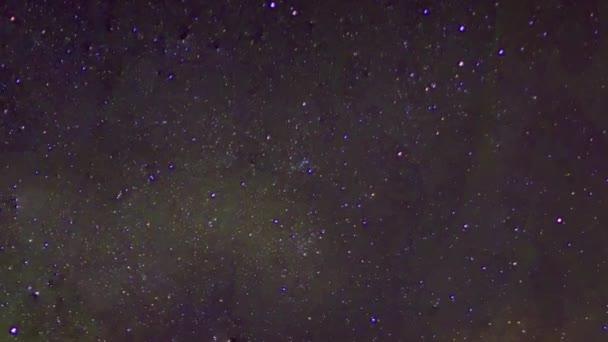 Mléčné dráhy mrak