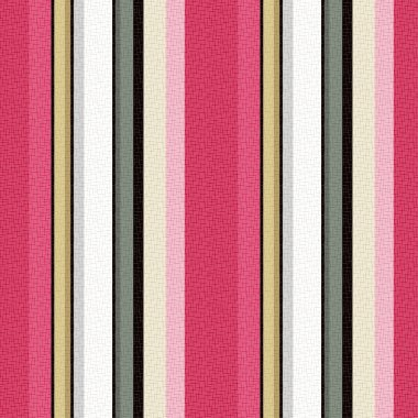 Seamless vertical stripes textured pattern