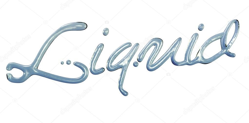 Fluid  Letters