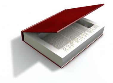 Concealed Cavity In A Book Front