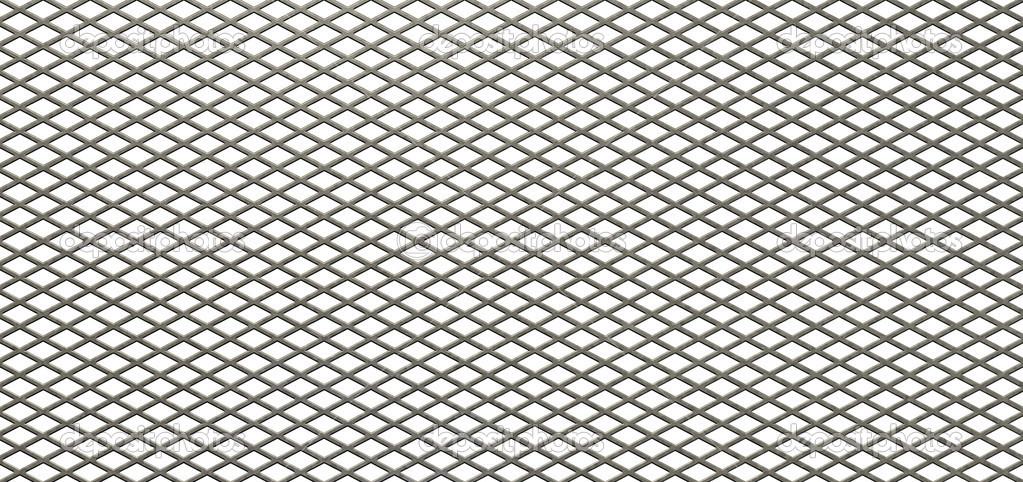 Diamond Mesh Texture — Stock Photo © albund #42965229