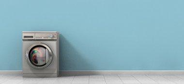 Washing Machine Full Single