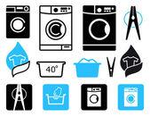 mytí ikony