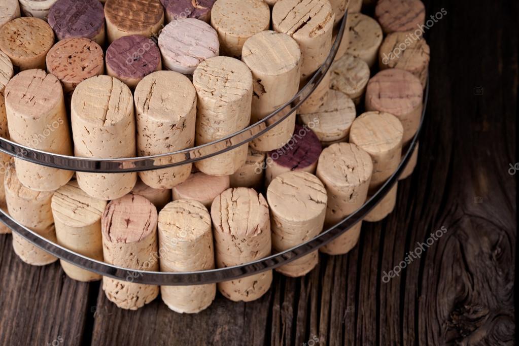Protector de corcho bricolaje casero de ollas calientes for Bricolaje casero