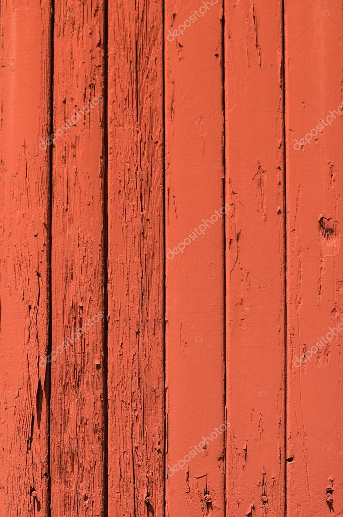 Red Barn Wood Background Or Texture U2014 Stock Photo