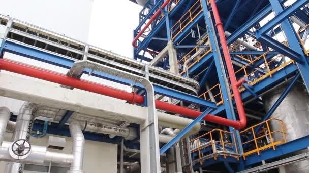 Petroleum und chemische Struktur