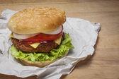 chutné burger
