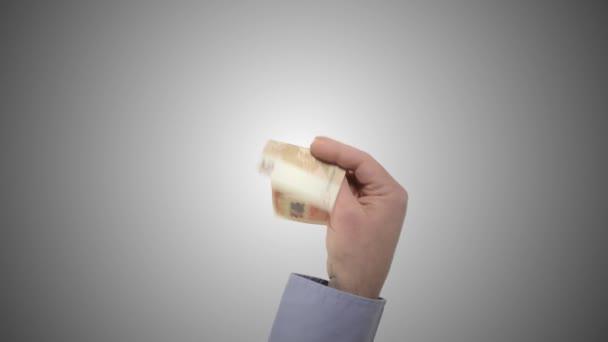 falešné bankovky