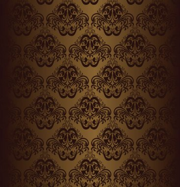Brown seamless wallpaper.