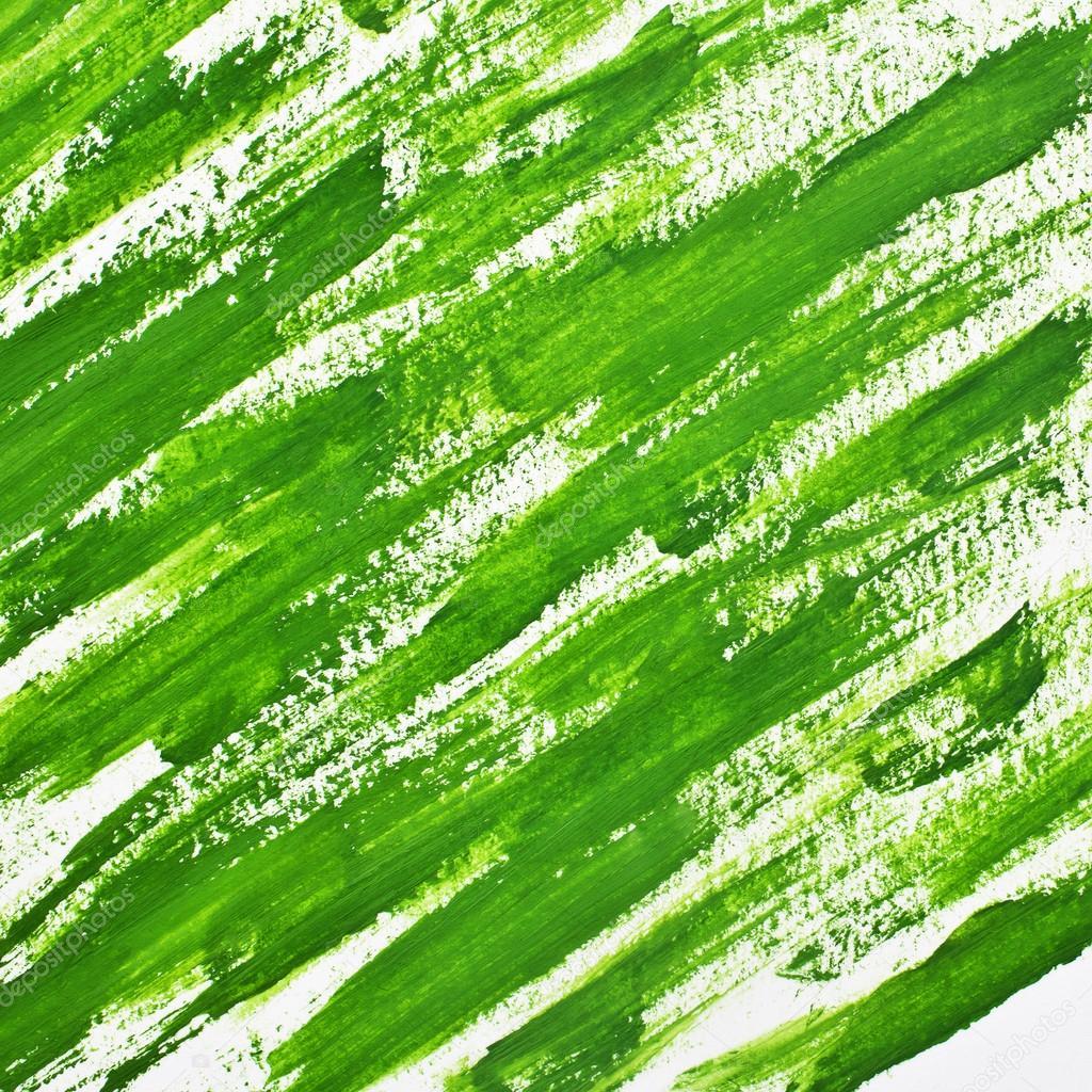 Manchas de pintura verde foto de stock furtseff 36267391 - Pintura pared verde ...