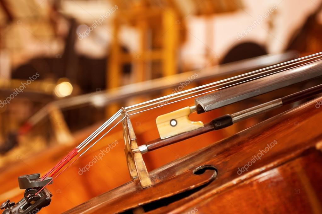 Cello saiten