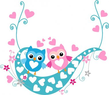 Baby shower greeting card,valentine's day card