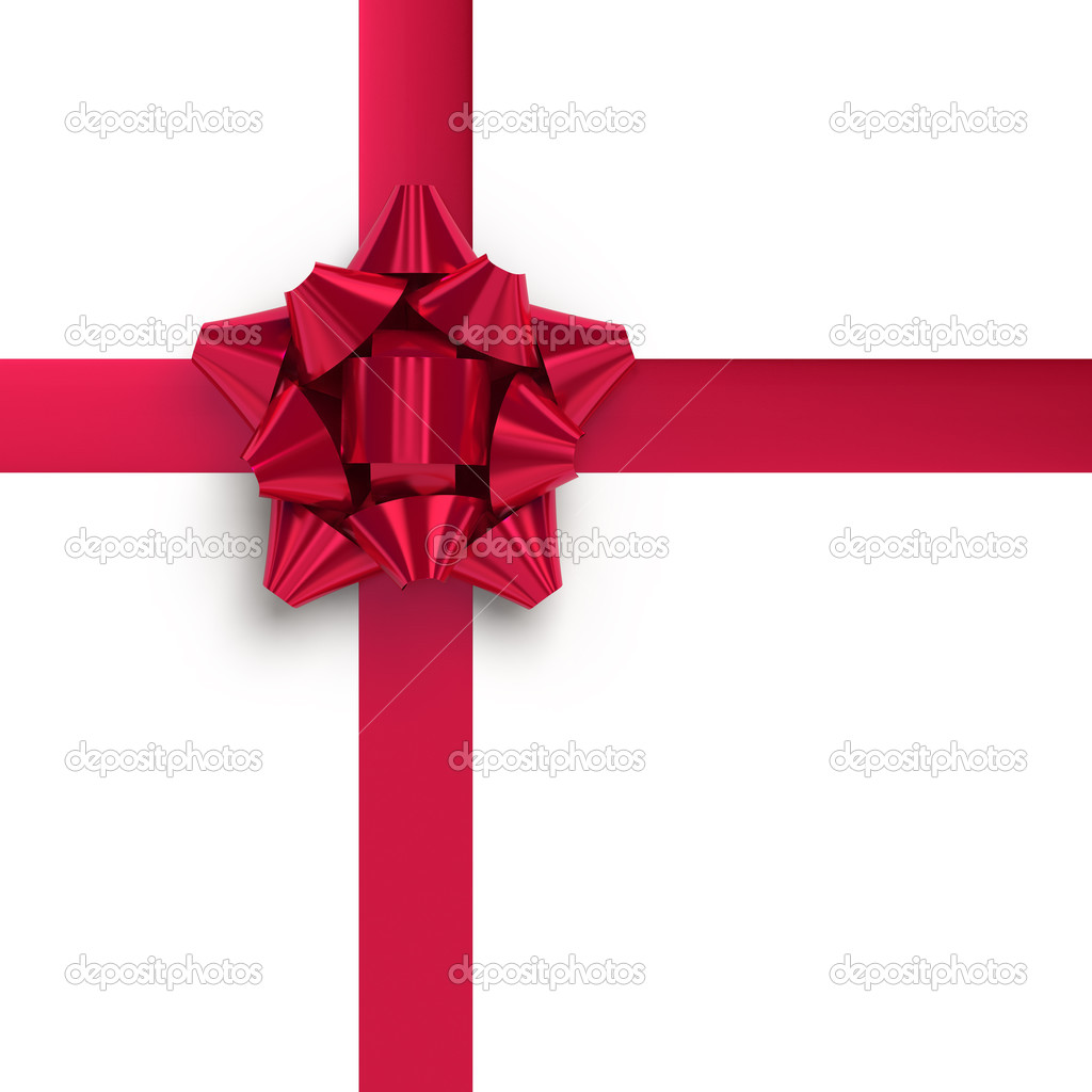 Red gift ribbons in perpendicular array stock photo red gift ribbons in perpendicular array stock photo negle Image collections