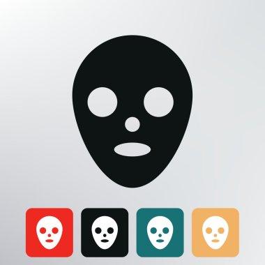 Mask icon.