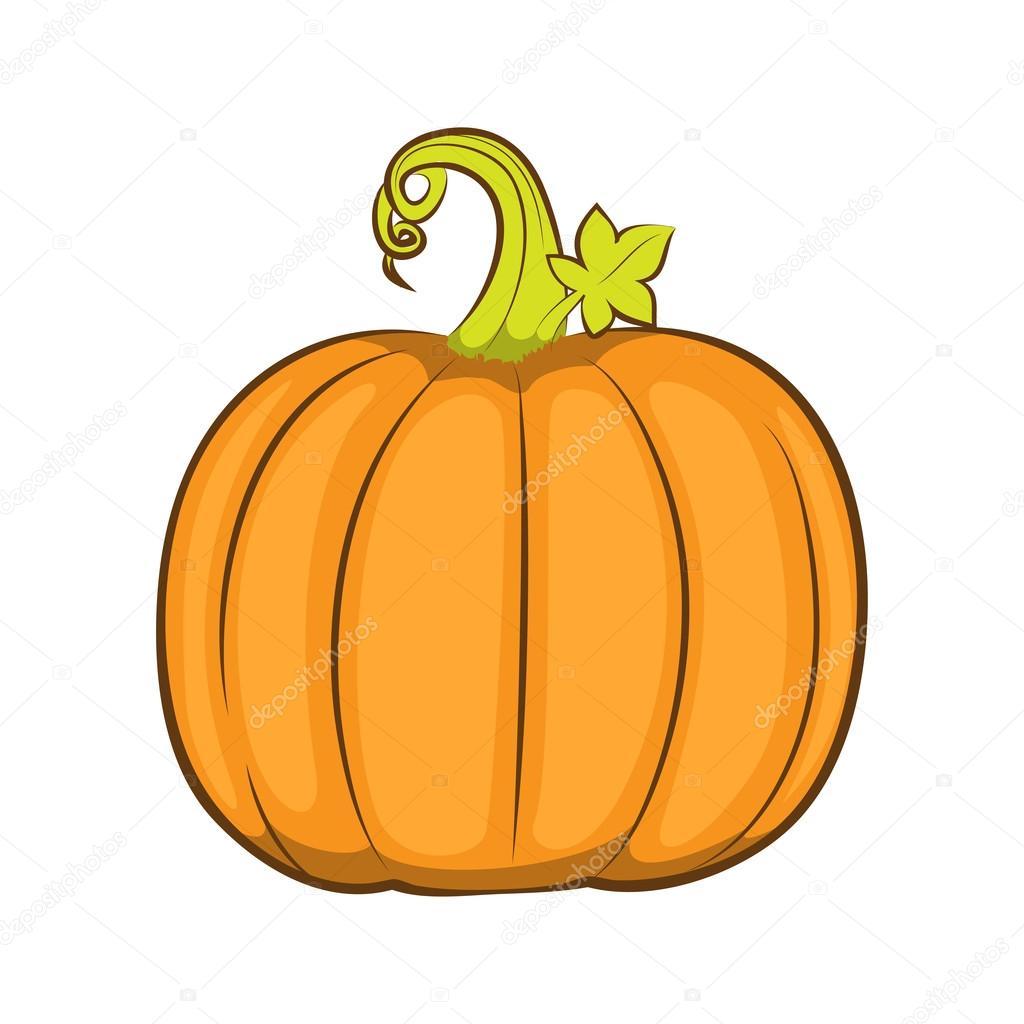 pumpkin stock vector zethinova1 19601197 rh depositphotos com victor pumpkin joe spencer vector pumpkin free