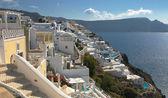 Fényképek Oia falu Santorini-sziget, Görögország