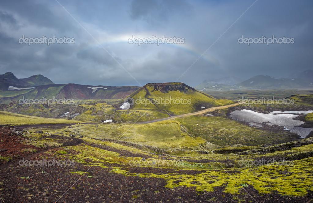 レイキャヴィーク、アイスランド...