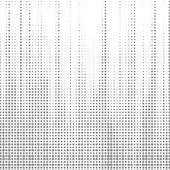 tečka polotónů abstraktní vektorové pozadí