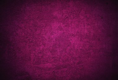 Abstract dark pink background or fabric with grunge background textur