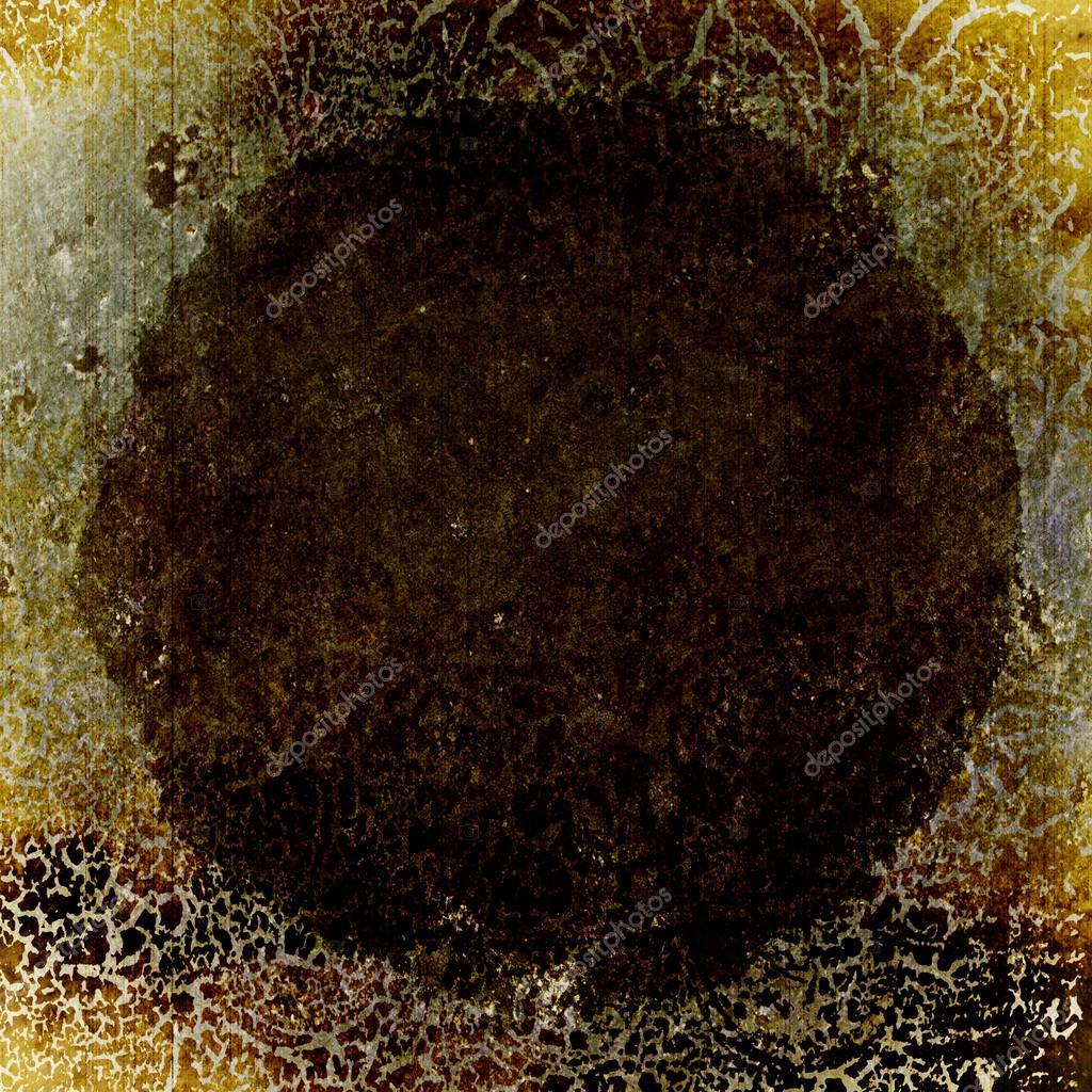 мистические старинные фотографии