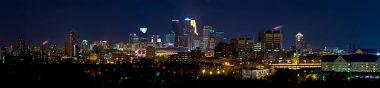 Minneapolis Minnesota East