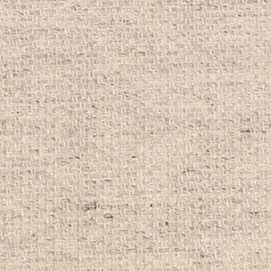Light natural linen texture. EPS 10