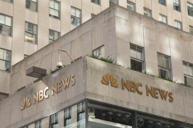 NBC Radio City Studios Building