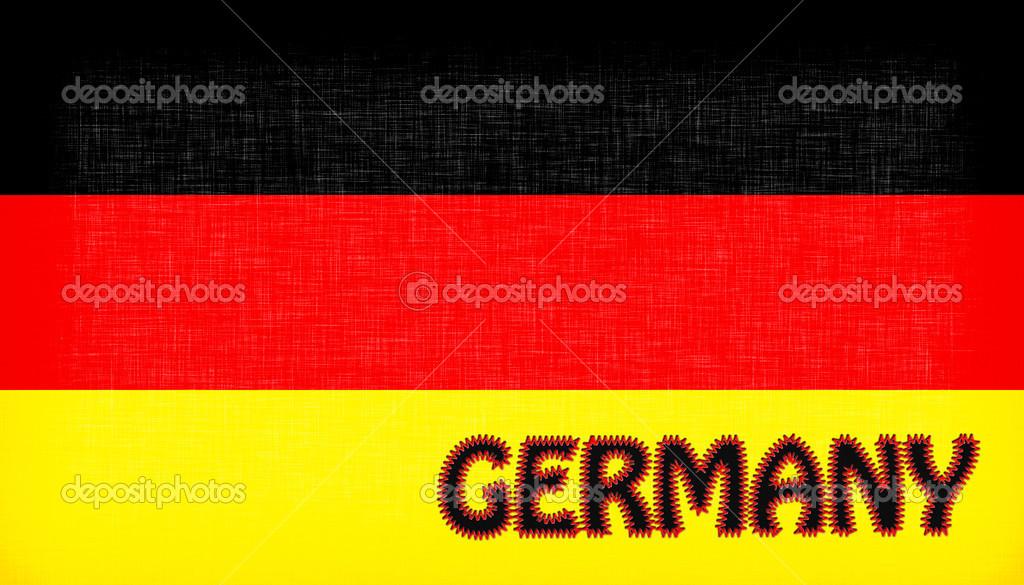 Imágenes: Alemania Bandera