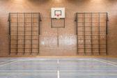 Fényképek Belső edzőterem az iskolában