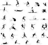 Fotografie Paralympische Spiele angesetzt