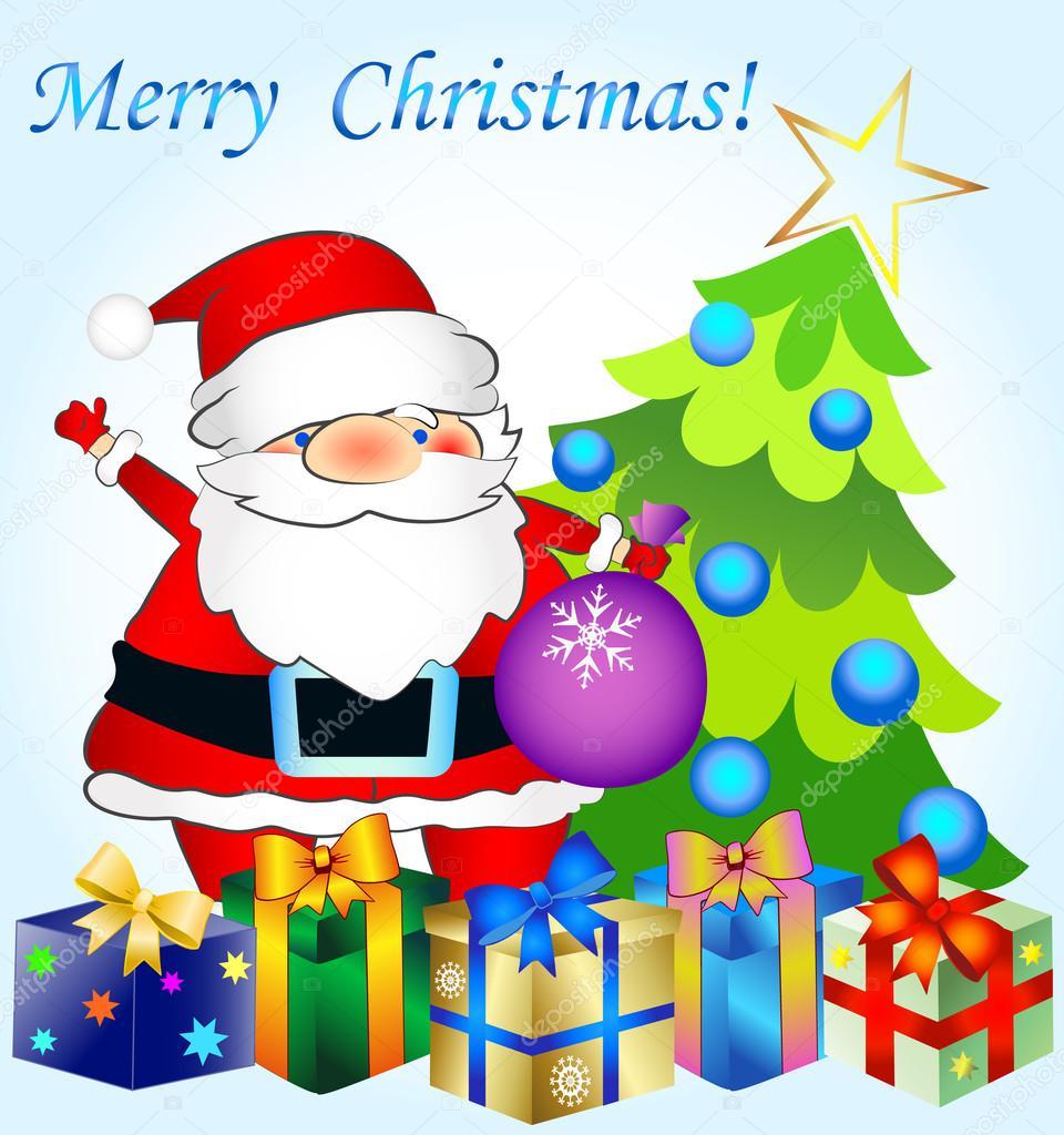 Christmas Greeting Cards Stock Vector John1279 16488259
